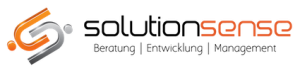 SolutionSense Logo